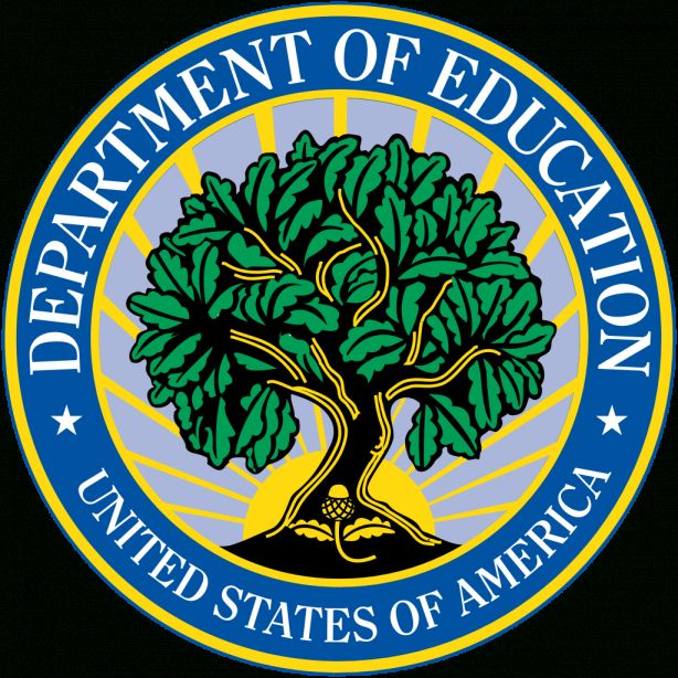 15 Department Of Education Logo Png Logo With Images