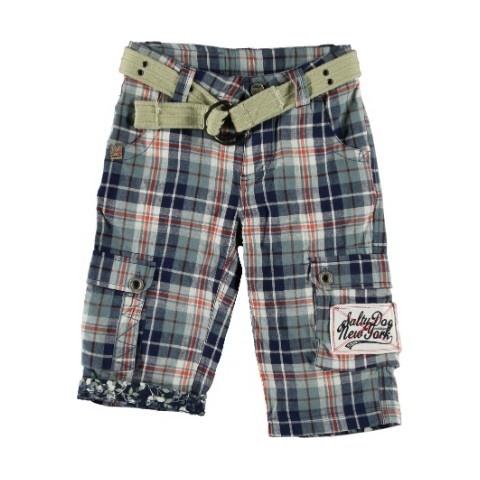 Bermudas cargo con cinturón. Encuéntralas en http://xurl.es/bermudas-salty-dog #ropa #moda #chicos