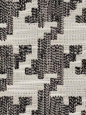 Tissu Blanc De Meubles Rembourrés Houndstooth Par Greenlefabrics 35 00 Williams Guest Room In 2018 Pinterest Fabric And Upholstery