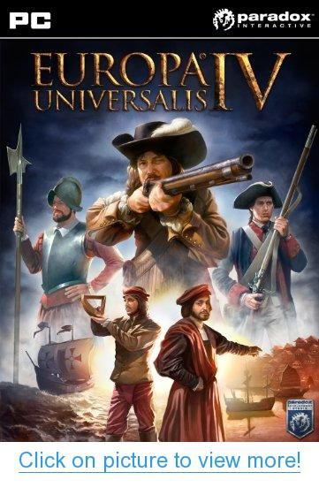 Europa Universalis IV Digital Extreme Edition [Online Game Code]