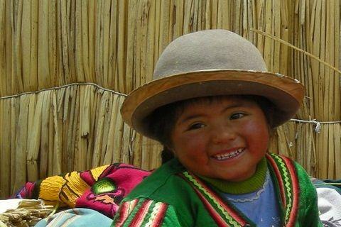 ANCHE POCHI GIORNI !! -- da controllare per primavera e natale 2015  Volontariato internazionale in Bolivia per insegnare inglese nelle classi della città di Sucre con la Fox Language Academy.