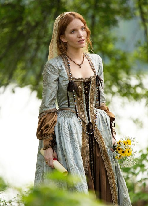 character inspiration, novel inspiration, story inspiration, Anne Hale - Tamzin Merchant in Salem (TV series).