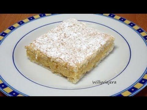 PASTEL RUSO (el pastel más rico del mundo) - YouTube