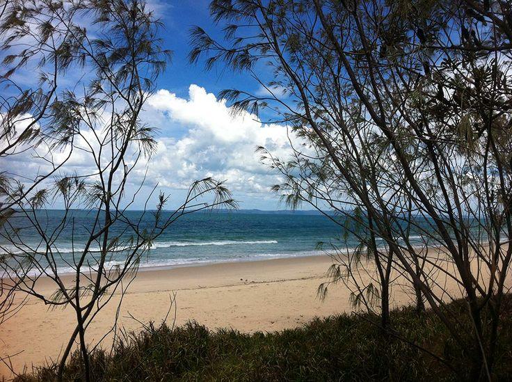 Hike along Woorim Beach | Make the Day
