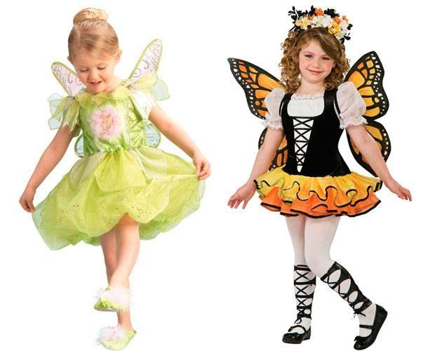 Как изготовить маскарадный костюм ребёнку на новый год