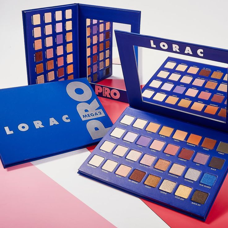 Lorac Mega Pro 2 palette for Holidays 2015, launching this fall exclusively at Ulta/ Made sure I didn't miss this one!