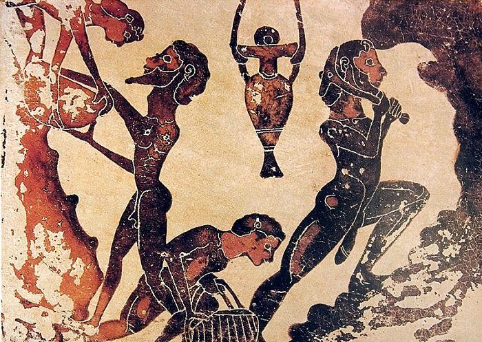 """Keith Bradleyn artikkelissa """"Animalizing the slave: The truth of fiction"""" tuodaan esille antiikin filosofien Platonin ja Aristoteleen suhtautuminen orjuuteen ja se innoitti tutkimaan tä…"""