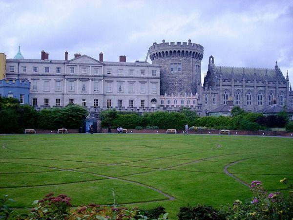 20 lieux à visiter à Dublin