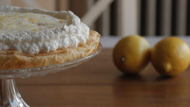Receta de lemon pie en el microondas ¡Fantástico!  ✨  #lemonpiemicroondas #lemonpie #recetasdepostres #postresmicroondas