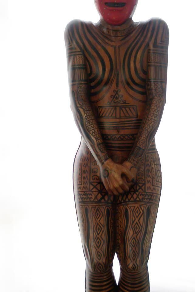 igorot tattoo cordillera anatomy pinterest tattoos and body art. Black Bedroom Furniture Sets. Home Design Ideas