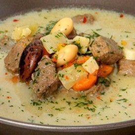 Bárányhúsos ételek a Mindmegette recepttárban