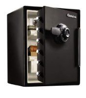 SentrySafe SFW205CWB Water Proof Digital Safe, 2X-Large by SentrySafe