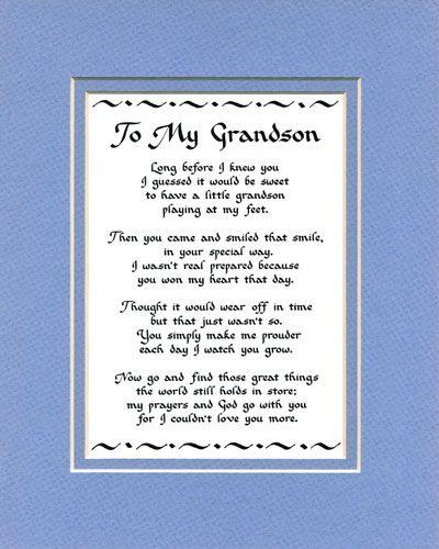 Best 20+ Grandson birthday quotes ideas on Pinterest