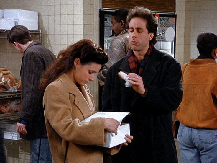 Seinfeld The Show Essay Sample