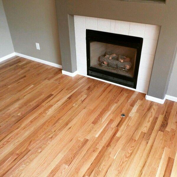 25 Best Ideas About Red Oak Floors On Pinterest Floor