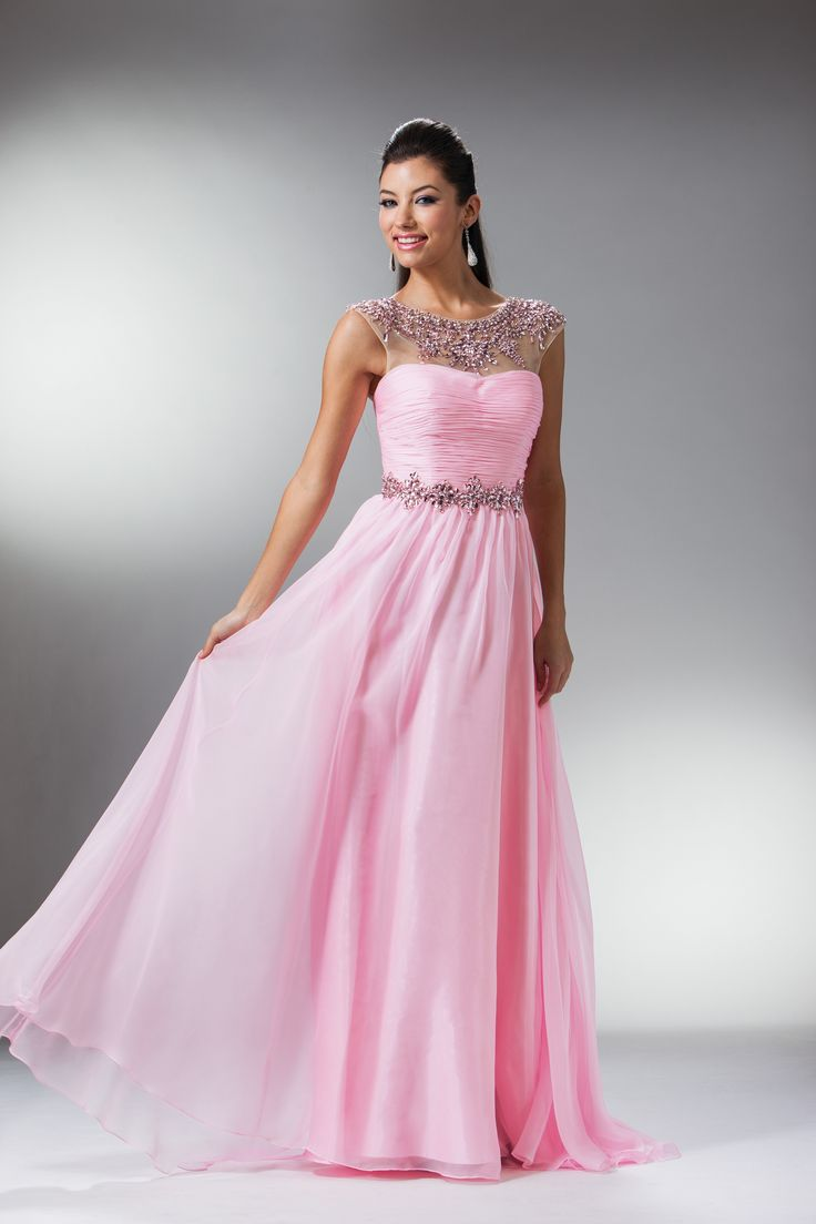 Mejores 32 imágenes de Prom Dresses en Pinterest | Vestidos de baile ...