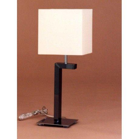 The 25 best lamparas mesa de noche ideas on pinterest - Lamparas de noche ...