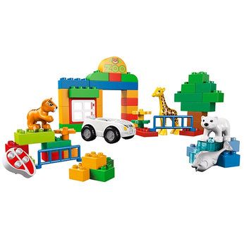 Lego Duplo My First Zoo (6136)