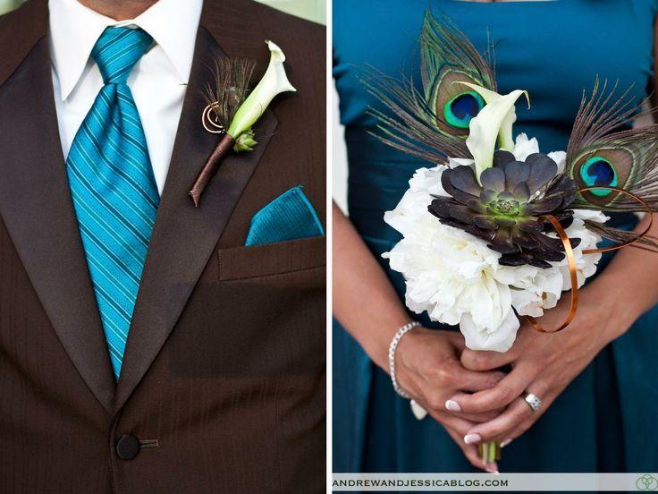 #bouquet #flower #bride #sposa #matrimonio #fiori #groom #sposo #boutonniere