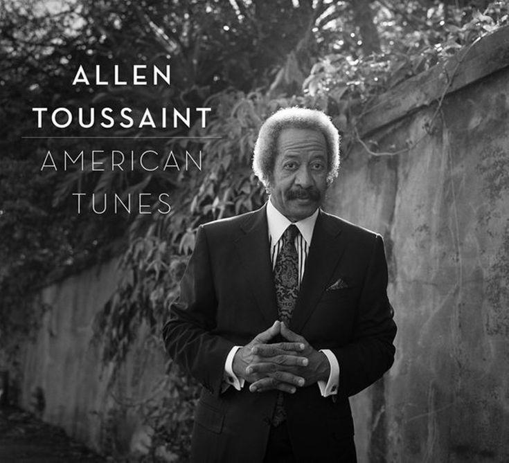 Allen Toussaint's Final Recordings 'American Tunes' Out in June ...