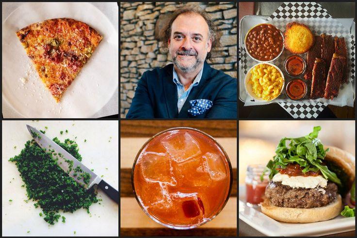 12 Cincinnati Restaurants You Should Try in 2016