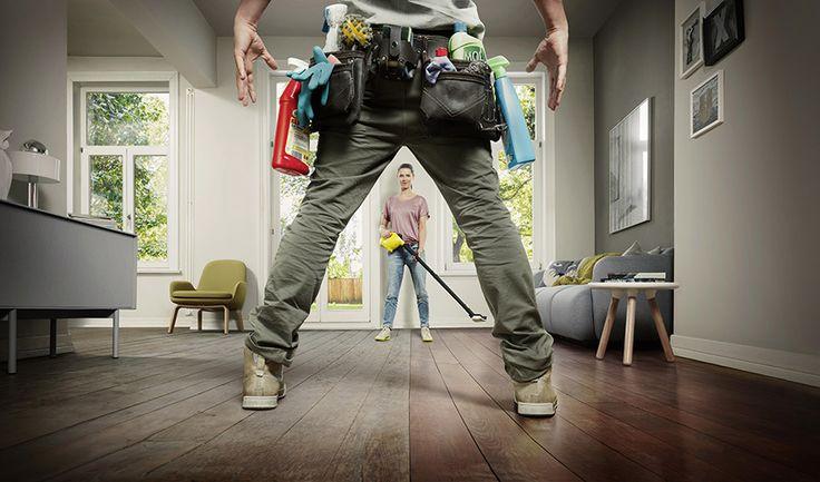 Il vapore è il migliore alleato nella pulizia ed igienizzazione della casa e Kaercher lo sa bene perché da sempre investe molte energie nella realizzazione di pulitori a vapore. Con il nuovo apparecchio SC1 Kit pavimento , si possono ottenere dei risultati...