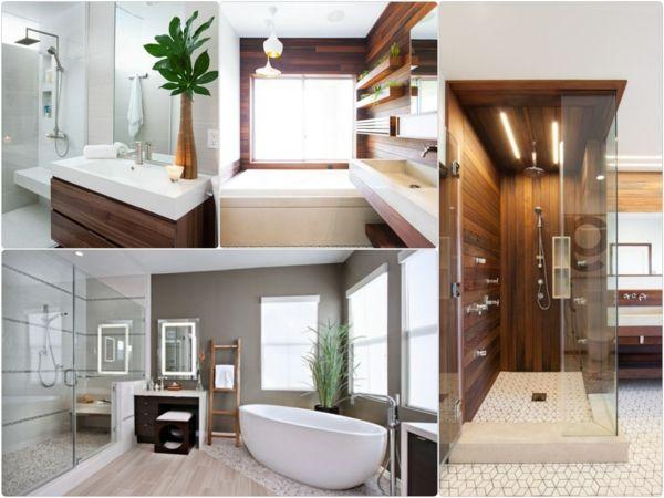 modernes badetimmer gestalten