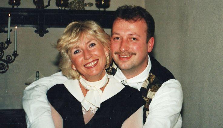 Peter van Bugnum & Willeke Alberti