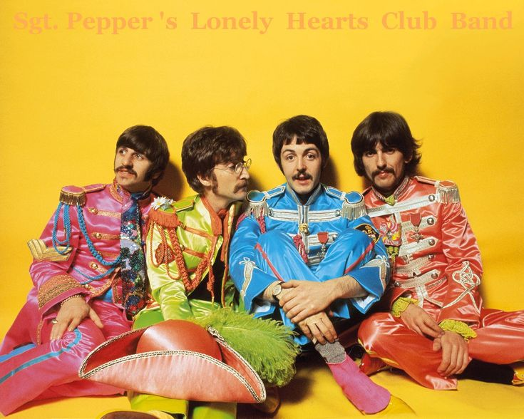 The Beatles | Carroll Bryant: Legends: The Beatles