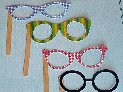 Eyeglasses TemplateMan Parties, Photos Booths Props, Theme Parties, Kids Crafts, Photo Booths, Parties Ideas, Photos Props, Parties Theme, Cat Eye Glasses