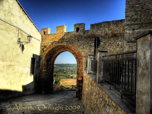 Magliano in Toscana