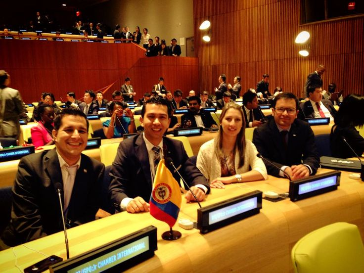 JCI Global Partnership Summit