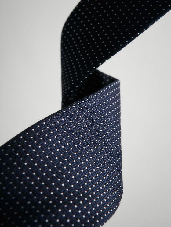 Ties & Handkerchiefs - Accessories - MEN - Massimo Dutti - United States of America