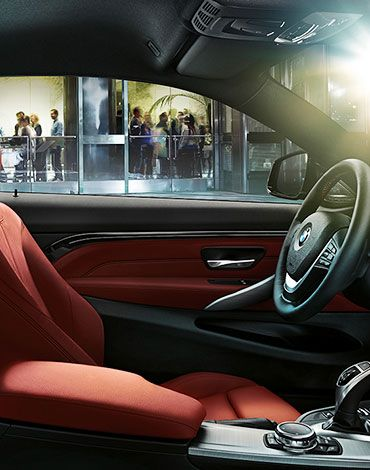 BMW Certified Pre-Owned Protection
