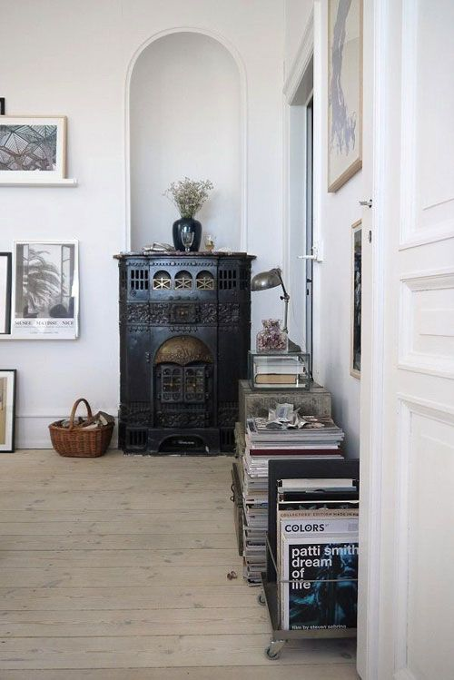 INTERIORS | THE STYLE FILES | Page 35