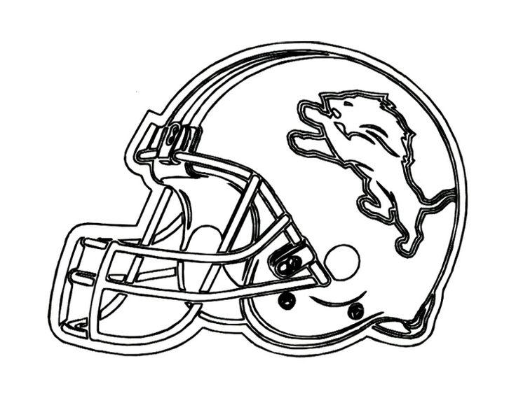 Football Helmet Sheet : Eagle football helmet coloring sheet pages