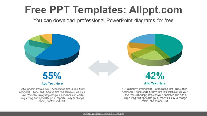 75 Luxury Image Of Pie Chart Powerpoint Powerpoint