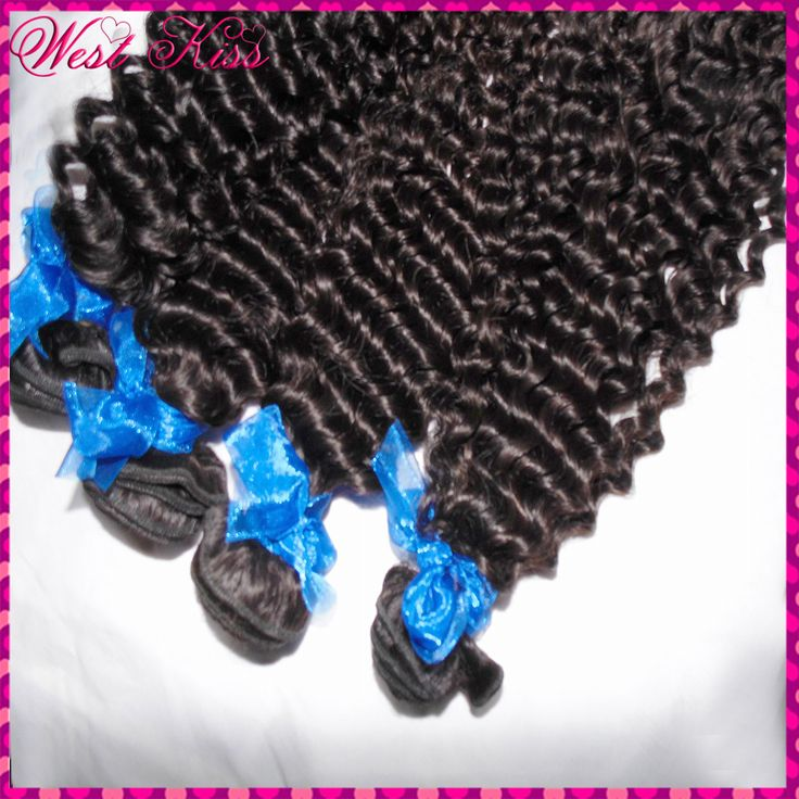 7A Top unprocessed Indian Tight Curly Virgin Hair 4pcs/lot(400g) KissLocks Weave Bundles G Star Raw