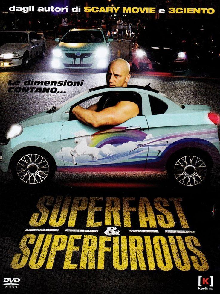 Superfast Film