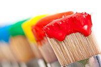 Faire des retouches de peinture - Fiche pratique