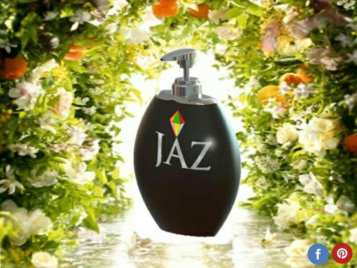 JAZ va más allá y evoluciona toda su línea a base de componentes 100% naturales devolviendo la vitalidad a tu cabello ¡Anímate a usarlo!