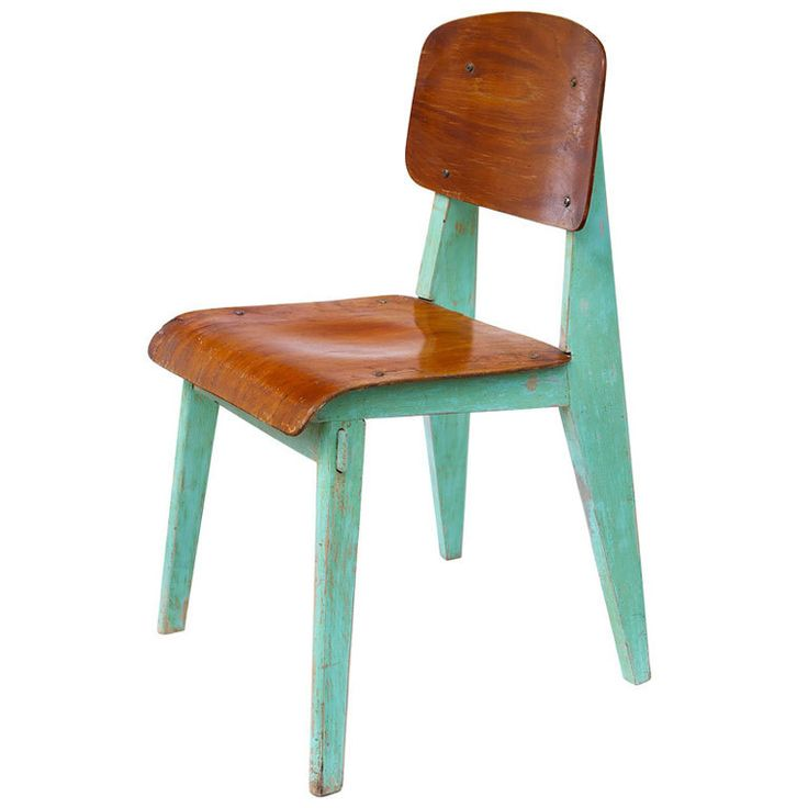 44 best images about dining chairs on pinterest marlow - Chaise jean prouve prix ...