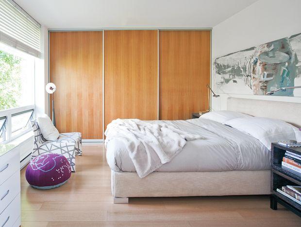 Les 171 meilleures images concernant chambres coucher maison demeure sur pinterest Petite maison minimaliste