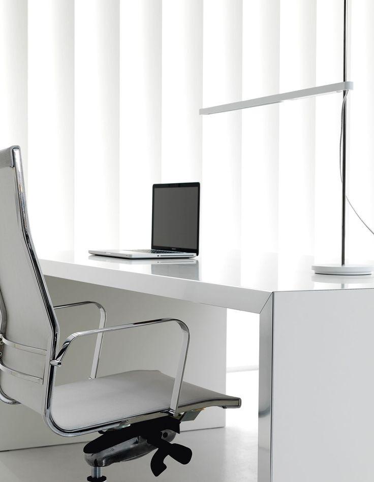 118 migliori immagini arredo ufficio su pinterest for Arredo office