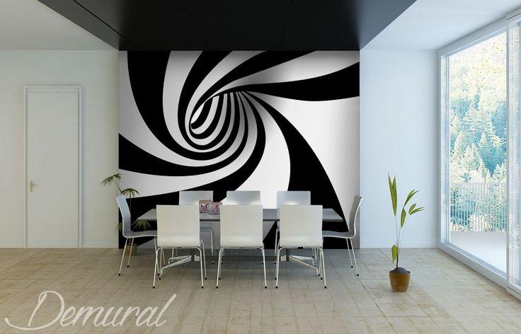 Hypnotizing tunnel