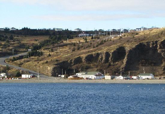 Photos from Bell Island, Newfoundland