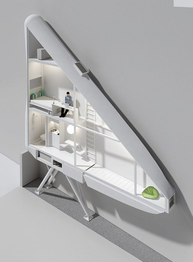 World's Narrowest House: Unusual Home, Keret Houses, Building, New Houses, Living Spaces, Under Construction, Diet Plans, Art Installations, Warsaw Poland