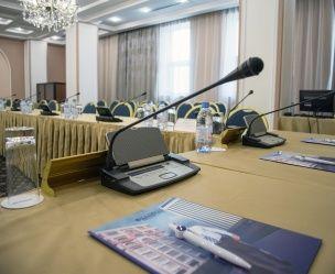 Конференц-залы и банкетные залы Астаны : Празднуйте любые банкеты в Астане в наших залах