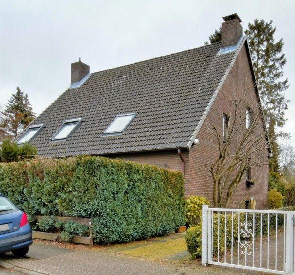 Doppelhaushälfte in Hamburg-Schnelsen, 115qm Wohnfläche, 4,5 Zimmer / Ein Angebot der Hausmann Immobilien Beratung und Makler Hamburg + Norderstedt