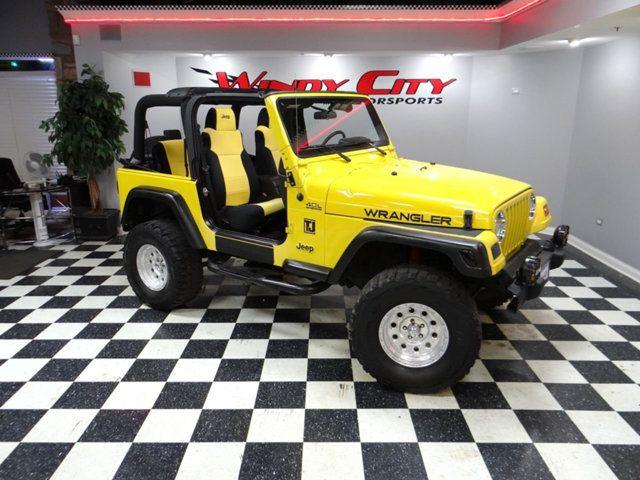 2005 Jeep Wrangler - Lombard, IL